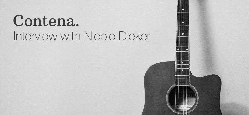 Interview with Nicole Dieker: Musician to Full Time Writer in 6 Months
