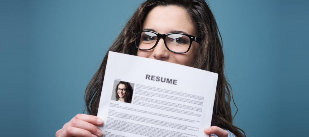 If you're a parent and want to deal with a resume gap, freelance writing might be your solution. Use your skills and knowledge to create content for others.