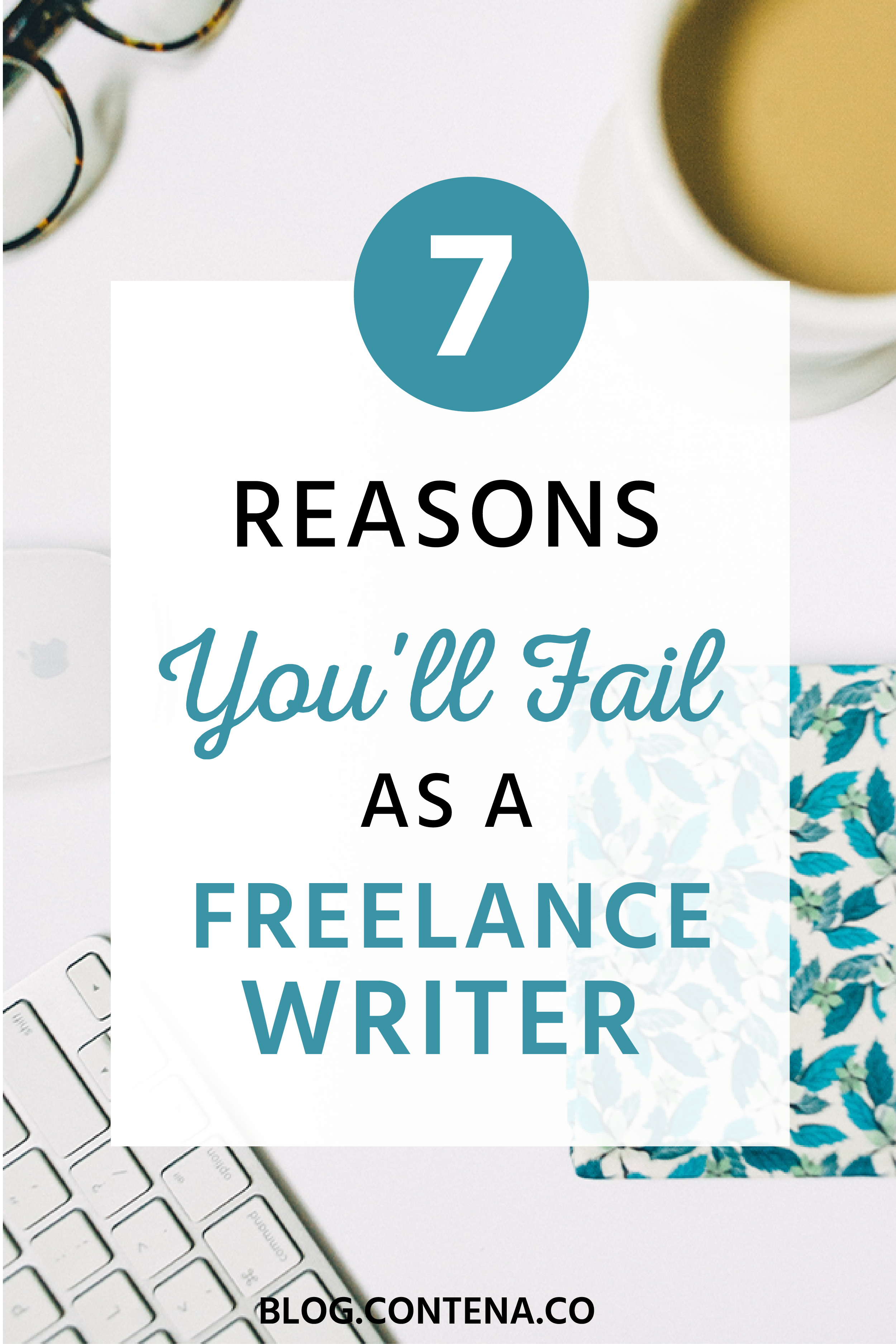 Do you want to succeed as a freelance writer? If you're a beginner freelancer you want to make sure you don't fail. Learn about organization, best business practices, and legit tips for how to be successful in the business of freelance writing. #FreelanceWriting #Freelancer #WorkFromHome #SideHustle #Money #OnlineBusiness #Writing #WritingJobs #Money