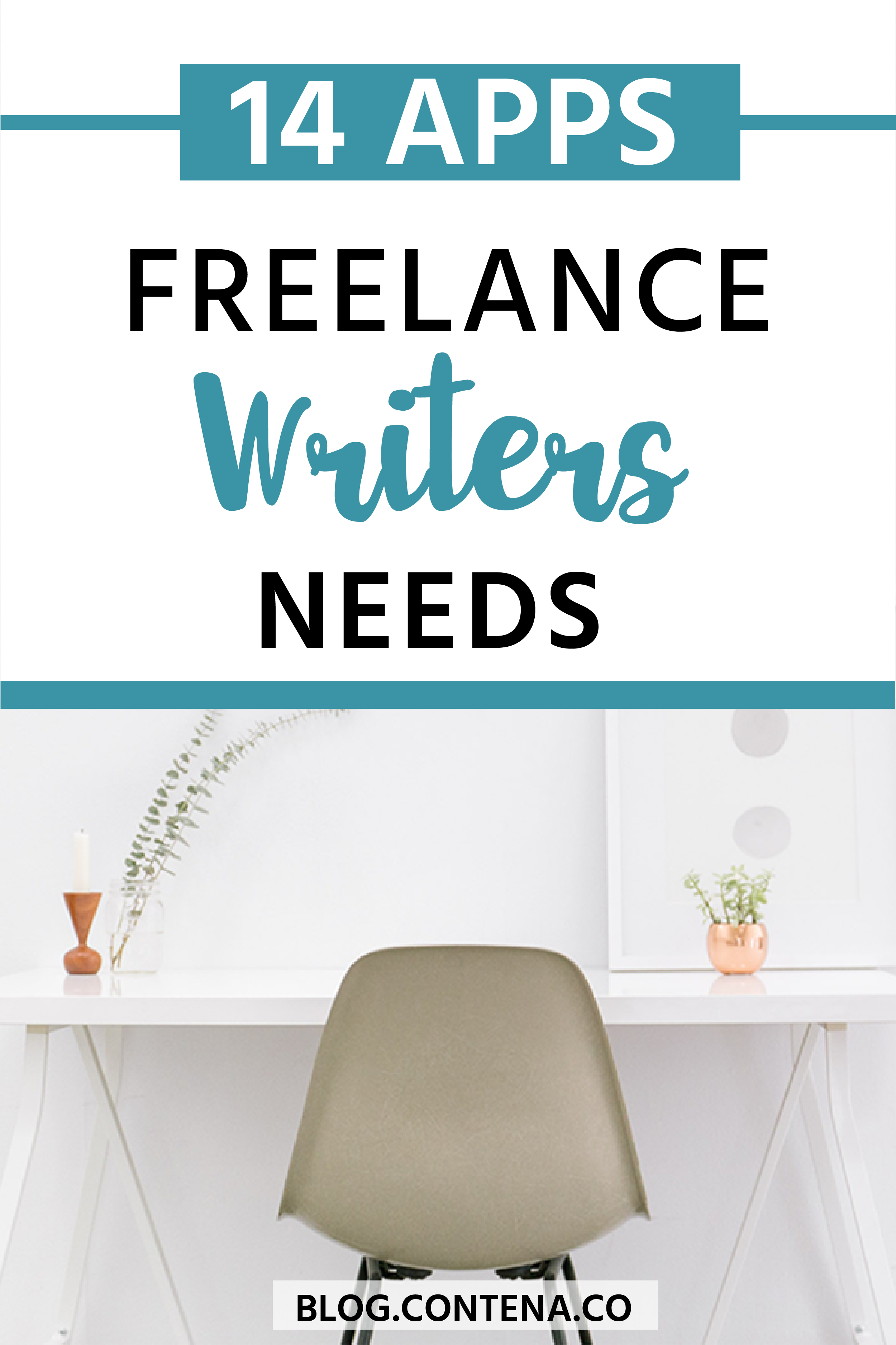 These are the apps freelance writers need. Apps to improve your freelancing business, from apps for money, organizing, and productivity to being a better writer, this article is filled with tips on the best apps for freelance writing. #FreelanceWriting #Freelancer #WorkFromHome #SideHustle #Money #OnlineBusiness #Writing #WritingJobs #Money