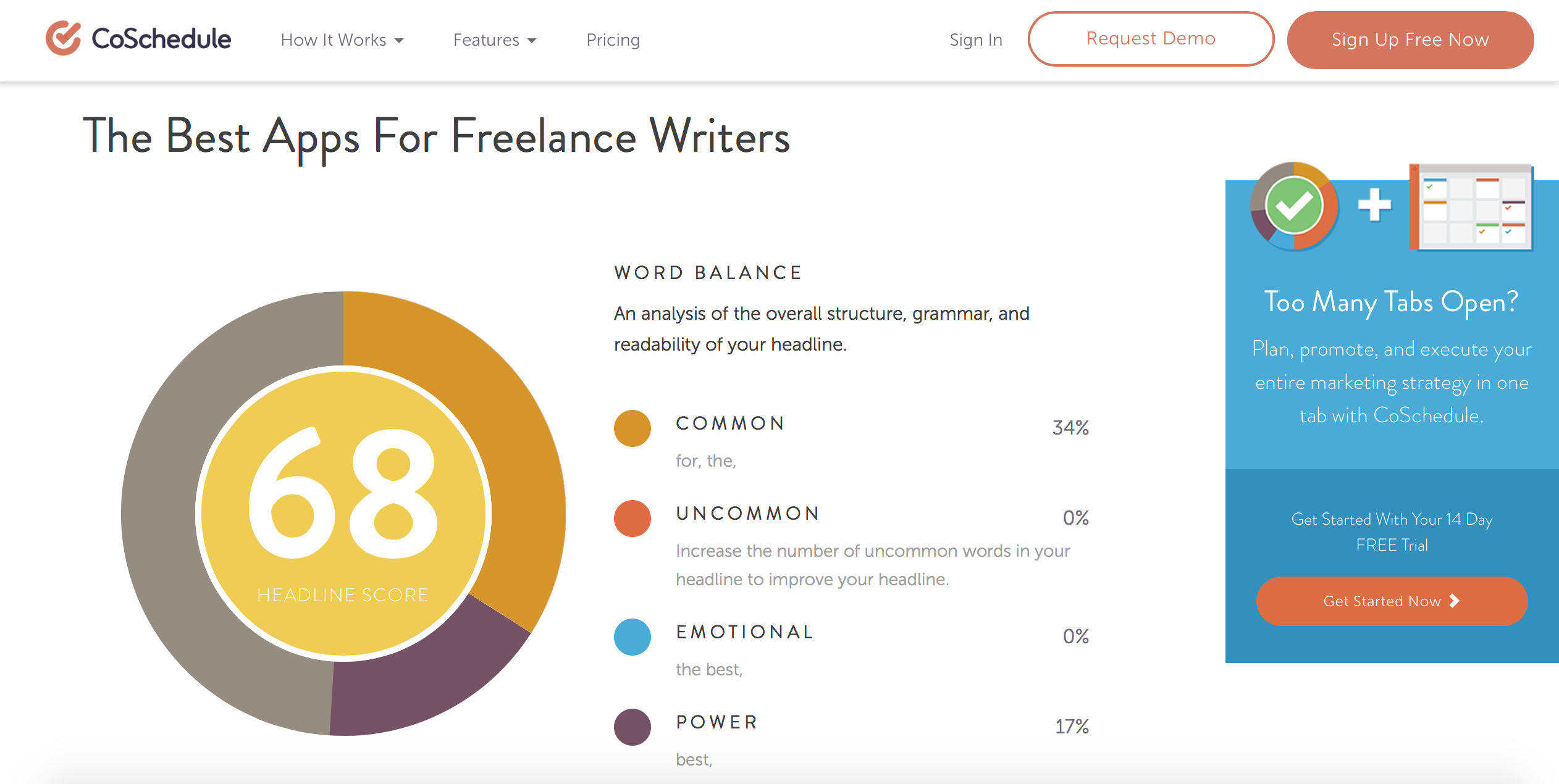 The *Best* Apps for Freelance Writers - Contena Community