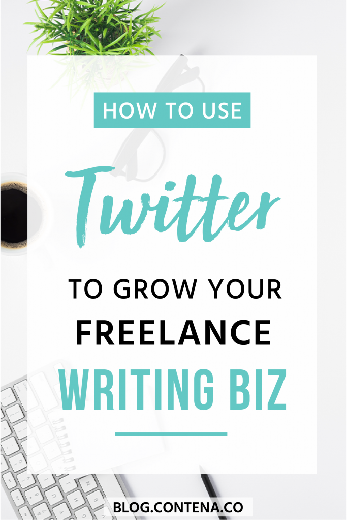 Twitter is a great tool to grow your freelance writing business. Finding jobs, networking, and learning more about writing all happen on social media platforms like Twitter. If you want to work from home as a freelancer, your business will benefit from getting on Twitter- check out these tips! #Twitter #SocialMedia #FreelanceWriting #Freelancer #WorkFromHome #SideHustle #Money #OnlineBusiness #Writing #WritingJobs