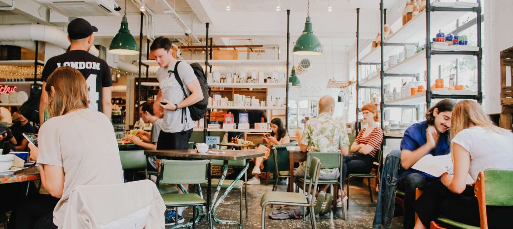 "Is a coworking space for freelancers right for you? We share why a coworking space may be the answer to ""Where to work as a freelance writer?"""