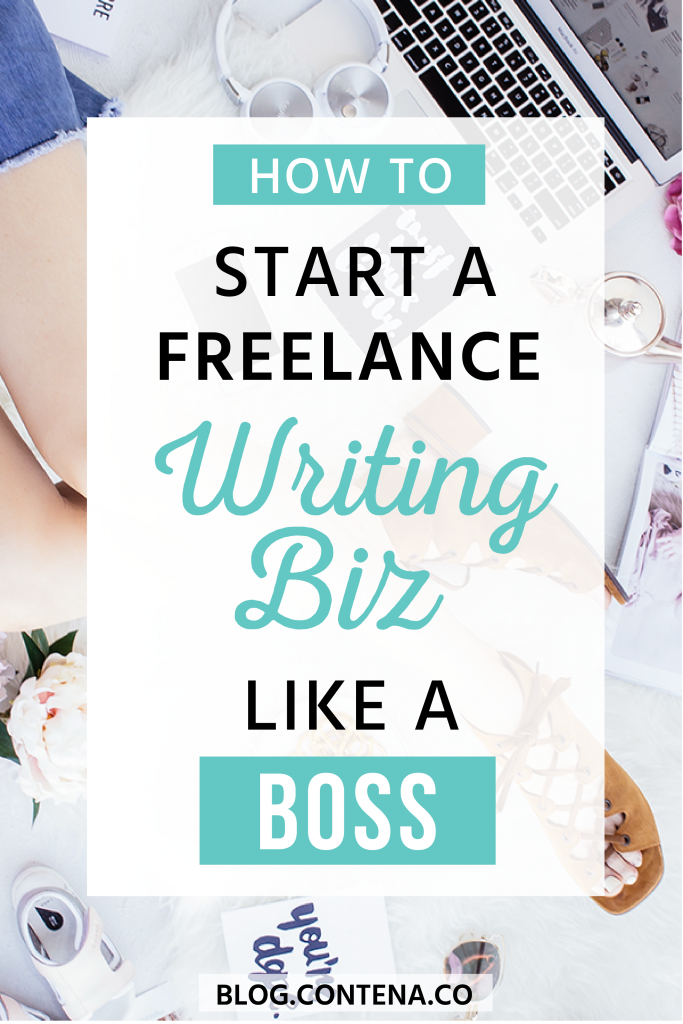 Starting a freelance writing business is easier than you think. These are the tips and advice millennials need to start your own freelancing business. Learn about making money, taxes, growing your business, and more. #FreelanceWriting #Freelancer #WorkFromHome #SideHustle #Money #Millennial #OnlineBusiness #Writing #WritingJobs #Money