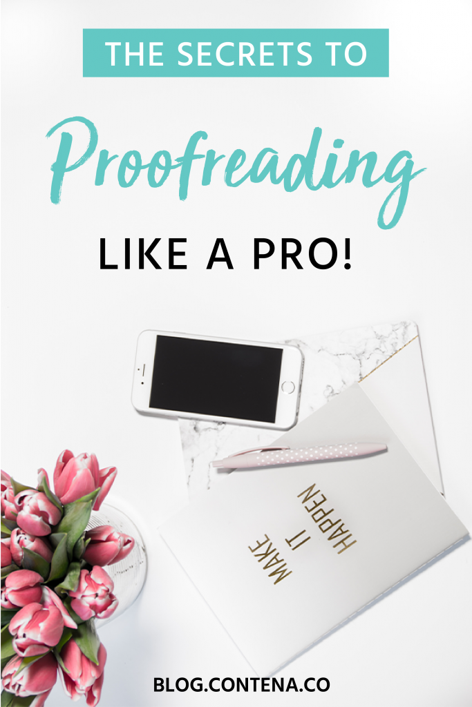 When you're a writer, your work needs to be polished- you need to proofread. But, writers don't always make the strongest editors, so we give you the tips and advice you need to be a better proofreader. Your clients will expect error-free work, so when you're getting paid as a freelance writer, make sure your work is ready. #Proofreading #FreelanceWriting #Freelancer #WorkFromHome #SideHustle #Money #OnlineBusiness #Writing #WritingJobs