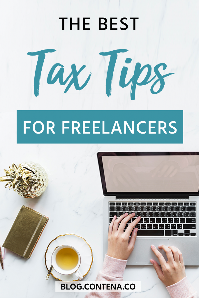 Freelance writers make money, which means you have to pay taxes. We have tax tips for freelancers to help you understand the ins and outs of making money and what to expect when it comes to your taxes. Don't forget to talk to a tax professional like an accountant or a CPA, but these tips will get you started. #Taxes #TaxTips #Tips #FreelanceWriting #Freelancer #WorkFromHome #SideHustle #Money #OnlineBusiness #Writing #WritingJobs
