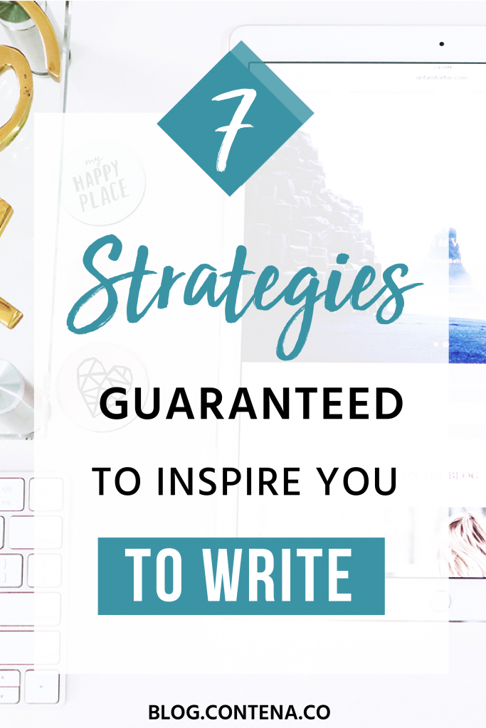 When you're a freelance writer, there might be times where you lack inspiration. If you've lost the motivation to write, you need to get it back! Check out these tips for how to find your inspiration as a freelance writer. When being a writer is your job, you only get paid to write, so if you're uninspired, use these ideas to get you back on track. #Inspiration #WritersBlock #FreelanceWriting #Freelancer #WorkFromHome #SideHustle #Money #OnlineBusiness #Writing #WritingJobs #Money