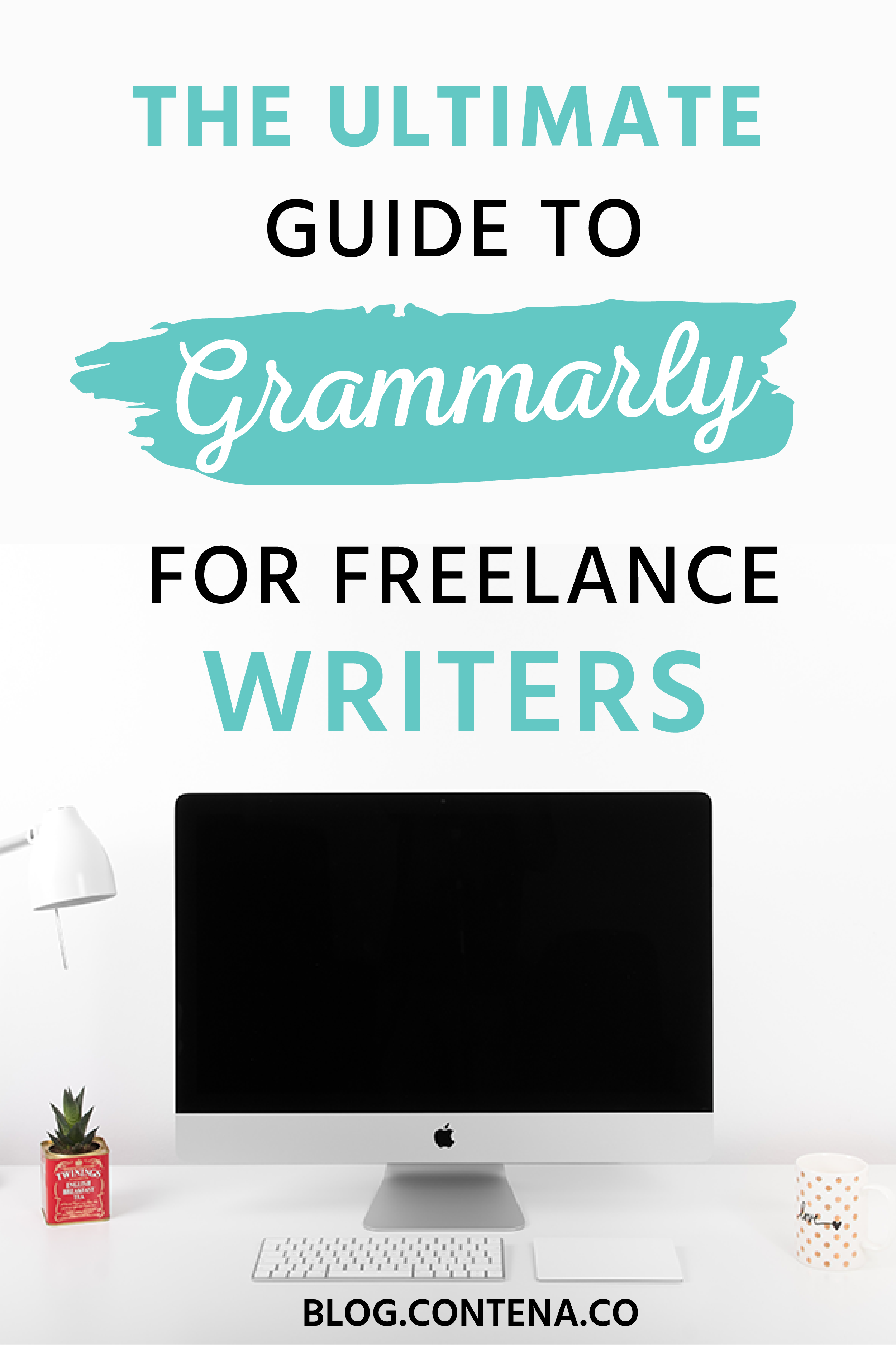 Freelance writers need to be good at writing! If you want to be a better writer, use Grammarly. Here's our review and how to use one of the best free websites and apps for writers. Improve your writing and grammar with these tips for using Grammarly. #FreelanceWriting #OnlineBusiness #Freelancing #WorkFromHome #RemoteWork #Money #FreelanceWriter #Grammarly #BetterWriting #Grammar