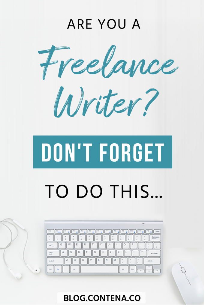 If you're a freelance writer, you need to make sure you set boundaries! This is one of the best tips for freelancers- you want to be available for paid work and getting hired to write; the flexibility you have is great, but with all of this, boundaries are a must! #Boundaries #FreelanceWriting #Freelancer #WorkFromHome #SideHustle #Money #OnlineBusiness #Writing #WritingJobs #Contena