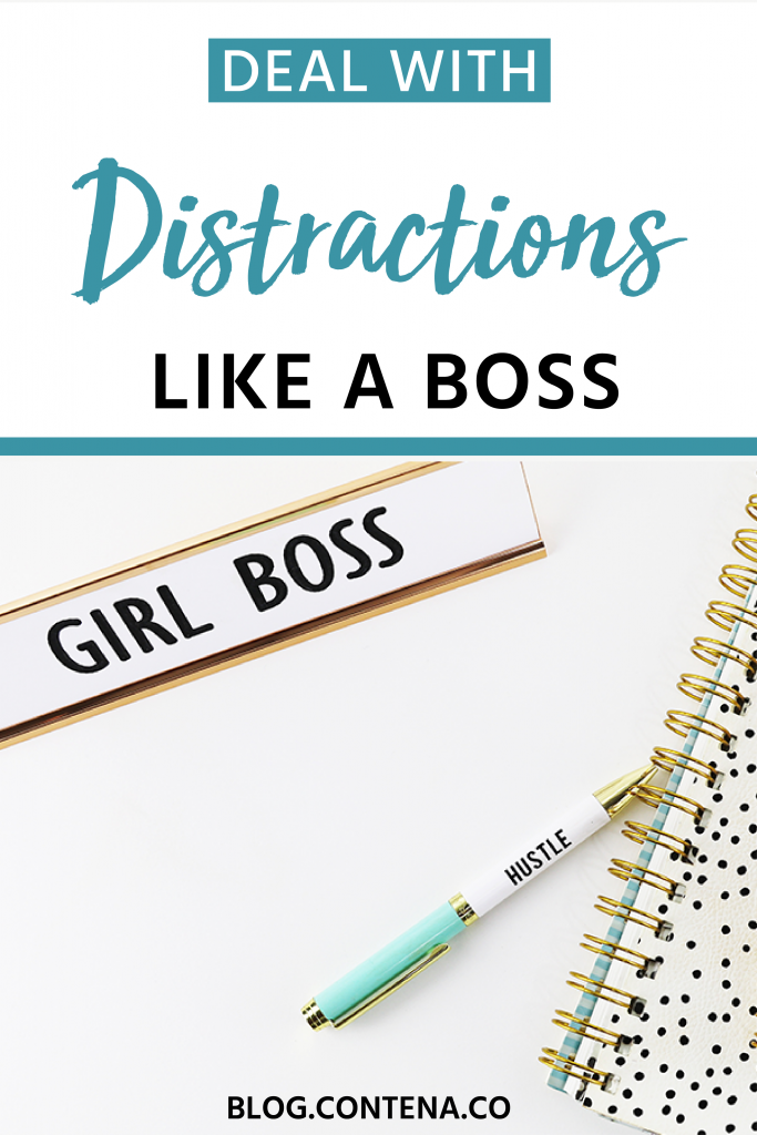 Freelance writers need to be able to stay focused! Being a writer, especially when you work from home, there can be lots of distractions. Check out these tips and hacks for dealing with distractions like a boss! When your writing earns you money, you need tools to deal with the distractions of daily life. #Focus #Distractions #FreelanceWriting #Freelancer #WorkFromHome #SideHustle #Money #OnlineBusiness #Writing #WritingJobs #Money