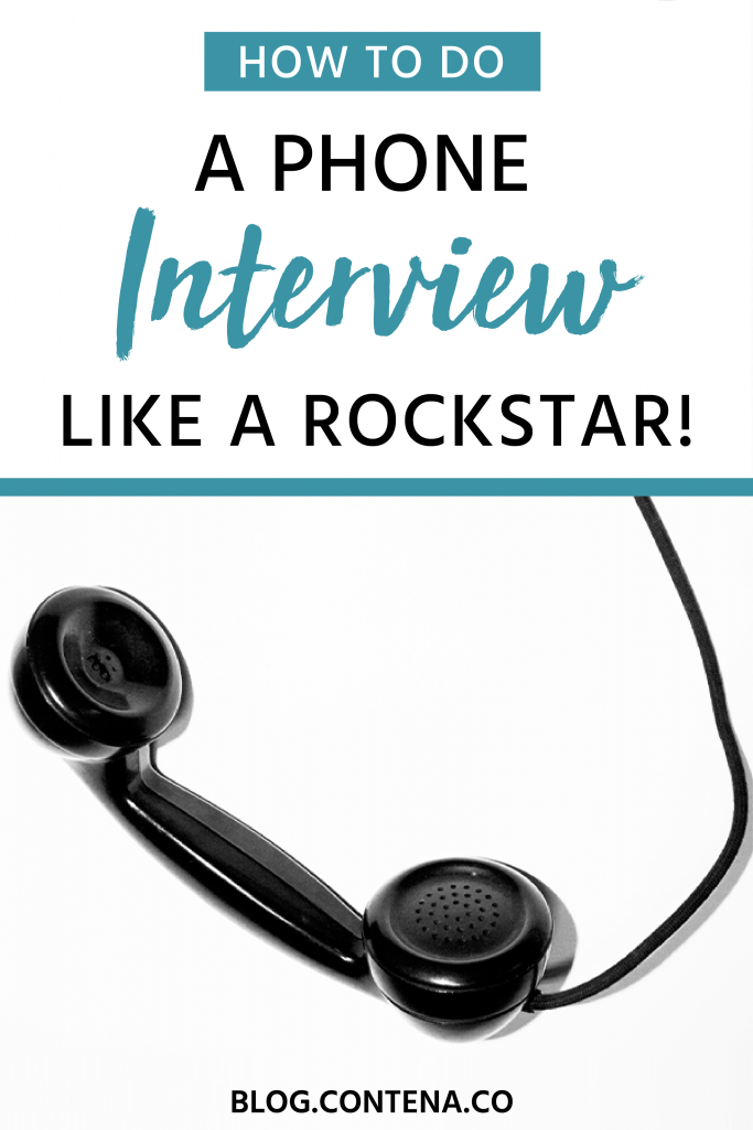 Do you stress thinking about a phone interview for a job? Even when you work from home, sometimes you need to do phone interviews, so understanding how to be comfortable and rock an interview is important. Awesome tips for freelance writers who have to interview for writing jobs. #Interview #Tips #FreelanceWriting #Freelancer #WorkFromHome #SideHustle #Money #OnlineBusiness #Writing #WritingJobs