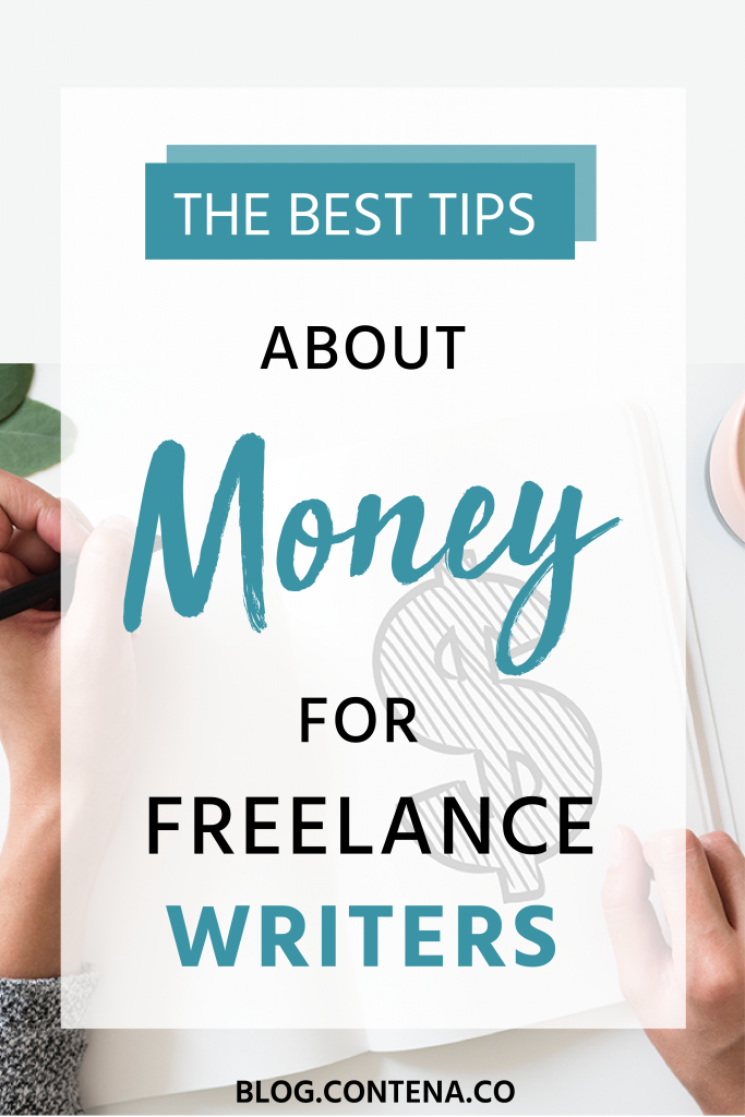We have the best money making tips for freelance writers from our friends at The Penny Hoarder. How to make more money, save more money, and other financial tips and hacks for freelancers. #FreelanceWriting #Freelancer #WorkFromHome #SideHustle #Money #OnlineBusiness #Writing #WritingJobs
