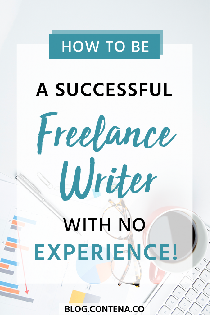 Can you be a freelance writer with no experience? Yes! Beginner freelancers can get started even with you don't have a resume, portfolio, or direct freelance writing experience. Want to be a freelance writer, either for a career change or to make extra money, but don't have the experience yet? This article has tips for you! #FreelanceWriting #Freelancer #WorkFromHome #SideHustle #Money #OnlineBusiness #Writing #WritingJobs