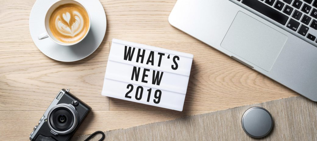 Wondering about the 2019 freelance writing trends? These 20 trends will be hot in 2019.