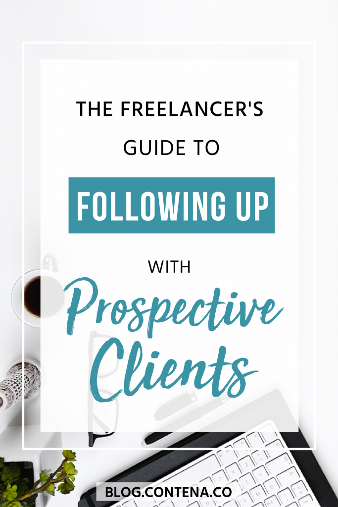 When you're a freelance writer, you have to know when and how to follow up with prospective freelance writing clients. When you want to secure a job as a freelancer, you need to keep track of when you've contacted clients and know when and how to follow up. Even beginner freelancers can find work as a writer when you know how to connect and follow up with prospective clients. #Clients #FollowUp #FreelanceWriting #Contena #Freelancer #WorkFromHome #SideHustle #Money #OnlineBusiness #Writing #WritingJobs